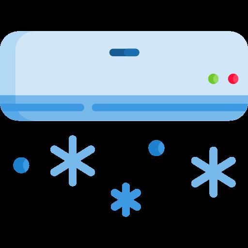 Installation de climatisation, pompe à chaleur