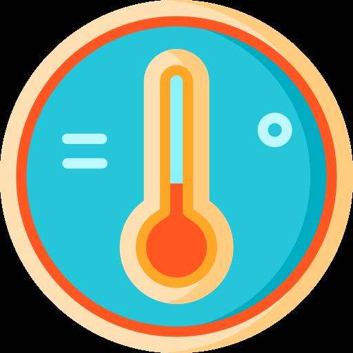 Installation de climatisation, pompe à chaleur par COP38